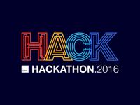 Hackathon Identity
