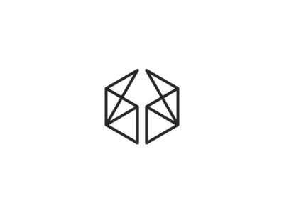 B + D Logo concept