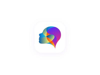 Head App Icon
