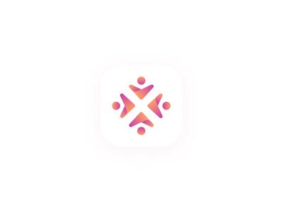 Growing Community Logo Design
