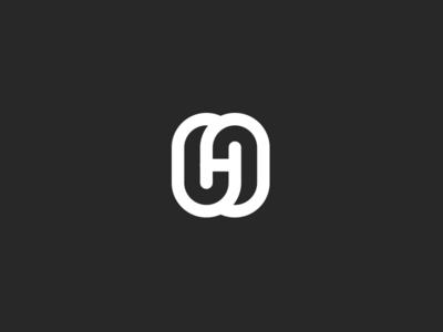 H + S Monogram