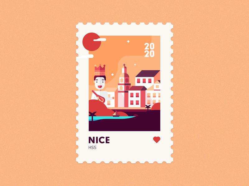 Nice Nizza