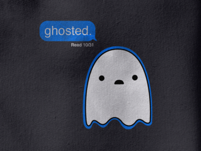 ghosted apparel