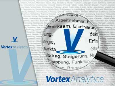 Logocore day 11 Vortex Analytics