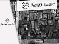 Logocore day 14 Radnika Foundry