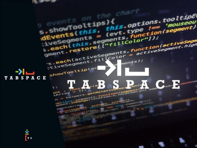 Logocore day 19 Tabspace