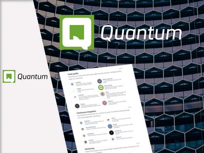 Logocore day 20 Quantum