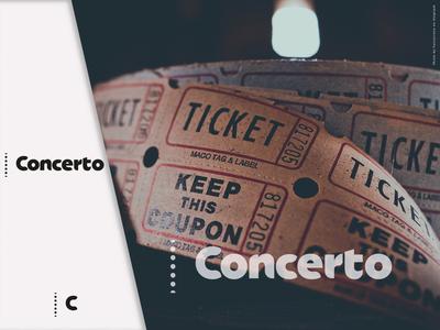 Logocore day 25 Concerto