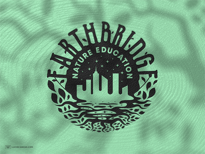 Earthbridge Emblem