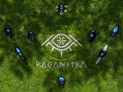 Raganstra Jewellery Logo & Cover