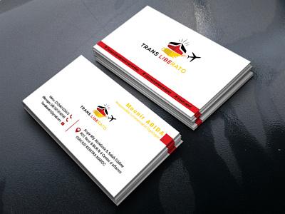 Business Card Design design business card brand identity design branding