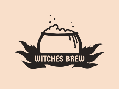 Day 1/31 Witches Brew