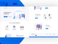 Pagebuilder website
