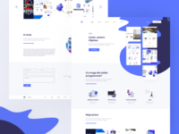 Portfolio - Website