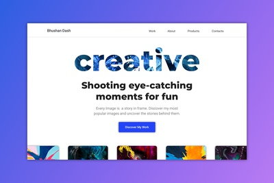 Creative Design | Concept