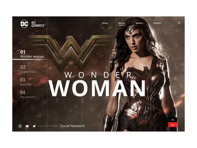 Wonder Woman | DC Comics