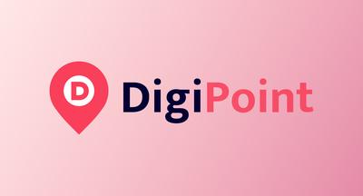DigiPoint Logo