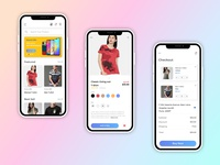 Shopping   Ecommerce App