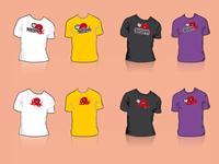 Mannaggia li Pescetti T-Shirt