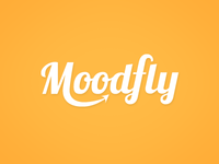 Moodfly Wordmark