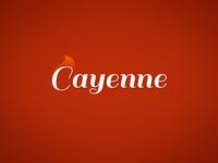 Cayenne
