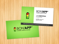 Branding / Business Cards