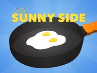 The Sunny Side