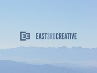 East 3rd Creative - Blue