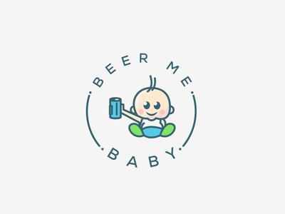 beer baby logo