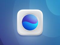 3D Washing Machine app icon