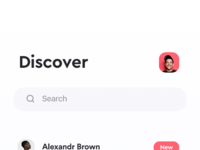 Discover 2x
