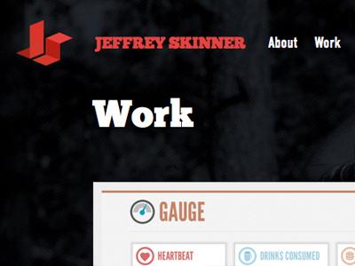 Portfolio portfolio site