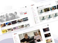 Youtube UI / UX Redesign