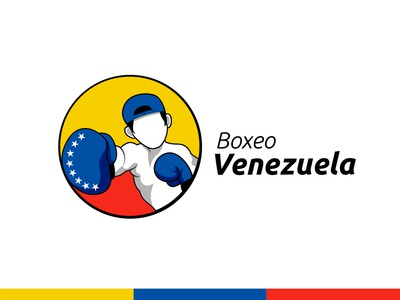Boxeo Venezuela logo