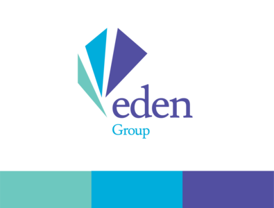 Corporate Brand - Eden financial group - 2019
