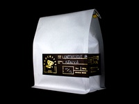 Badcoffee Branding — Bags