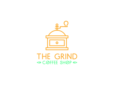 the grind coffe shop