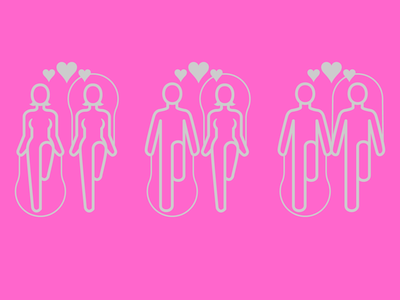 Healty love icon set fit fitness couple vector graphics health love icon set icon lgbt