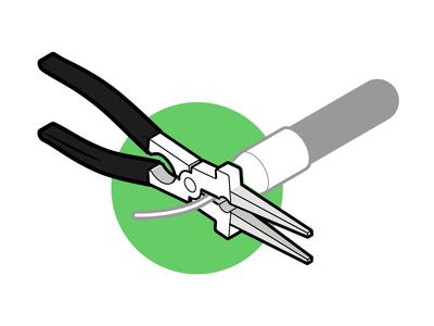 Pliers | Welding
