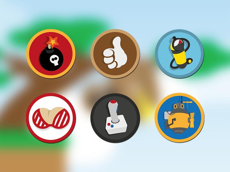 Icon Set icon set upcoming app