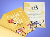 JFCS of the Suncoast Gala Save the Date