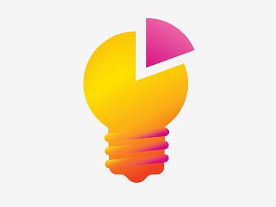 iDesk vector design branding logo