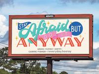 Billboard collaboration
