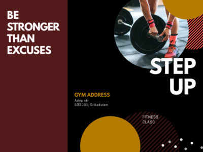 Step up run class dance fit fitness strong gym stepup