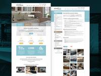 Granit Holec, webdesign