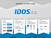 IDOS - Logo redesign