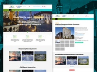 Moravia & Jeseniky Convention - regional web