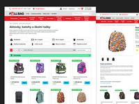 FullBag - everything for your full bag