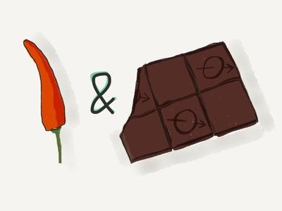 Chilli & Chocolate