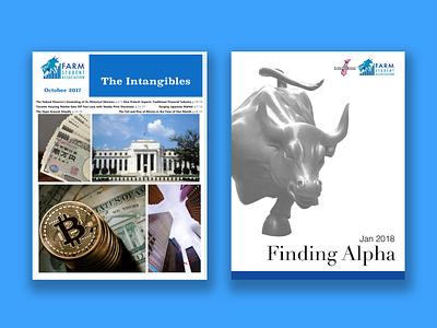Newsletter Redesign newsletter template newsletter design magazine design branding